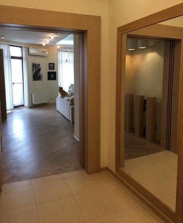 продажа двухкомнатной квартиры номер A-125900 в Приморском районе, фото номер 3